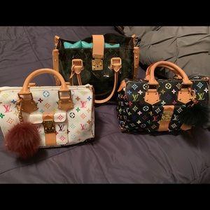 ❤️auth Louis Vuitton vintage pieces new baby's ❤️